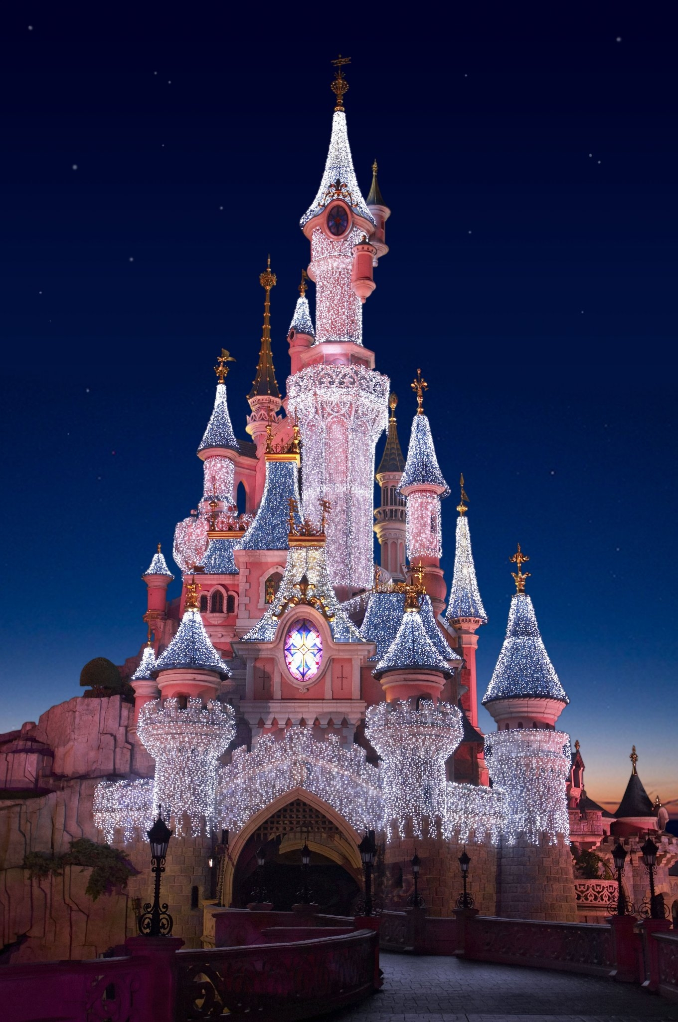 Disneyland Parijs | Koffer vol Dromen