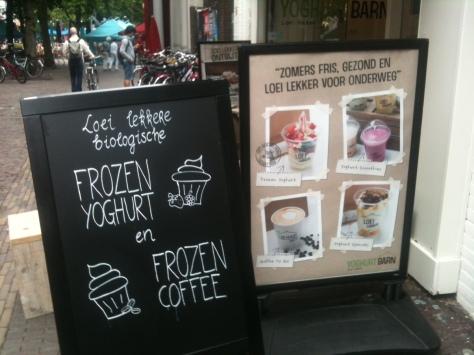 Yoghurt Barn 6