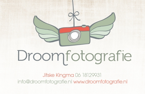 Droomfotografie_visitekaartje