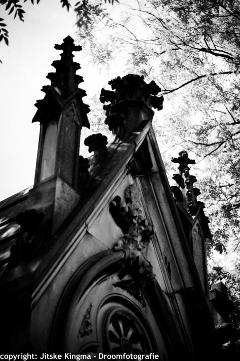 Pere Lachaise cementry Paris