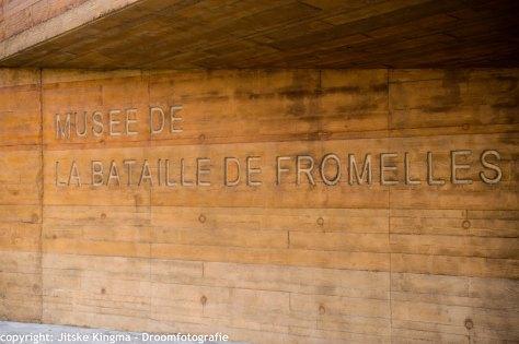 Noord Frankrijk - Wereldoorloog - 1