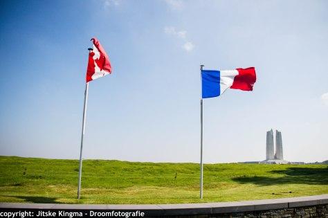 Noord Frankrijk - Wereldoorloog - 10
