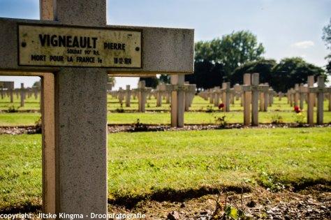 Noord Frankrijk - Wereldoorloog - 11