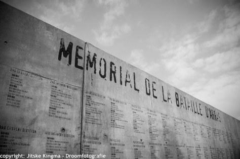 Noord Frankrijk - Wereldoorloog - 4