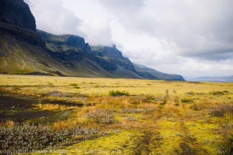 IJsland - Iceland 86