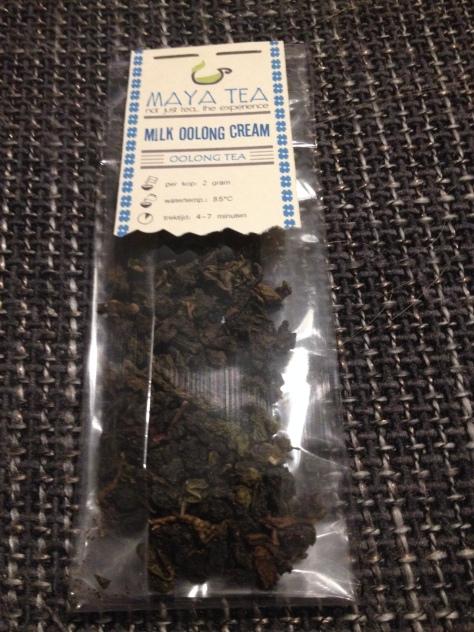 Maya Tea - Koffer vol Dromen 2