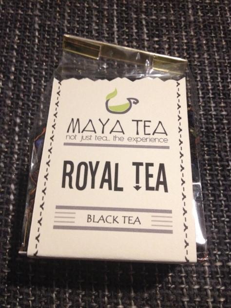 Maya Tea - Koffer vol Dromen 7