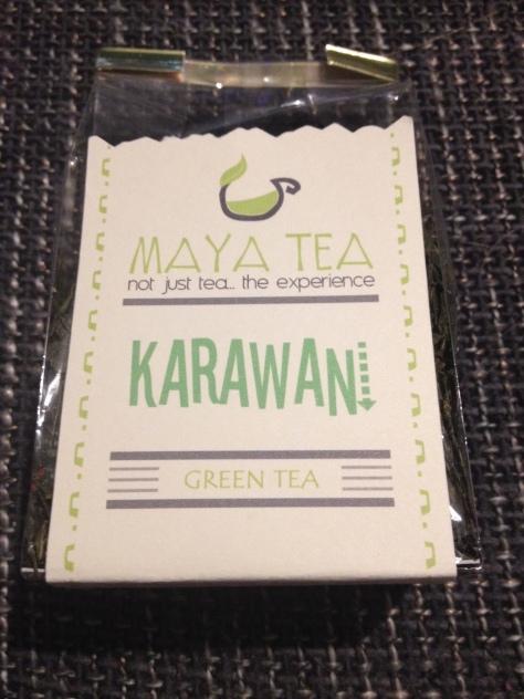 Maya Tea - Koffer vol Dromen 8