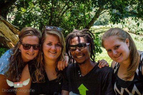 Vrijwilligerswerk Zuid Afrika - Volunteer South Africa-4