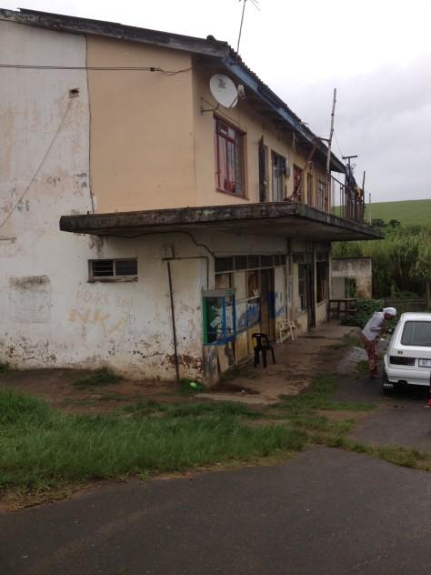 Vrijwilligerswerk Zuid Afrika - Volunteer South Africa - De kerk 2