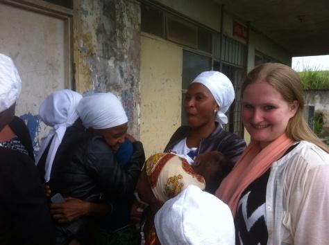 Vrijwilligerswerk Zuid Afrika - Volunteer South Africa - De kerk 5