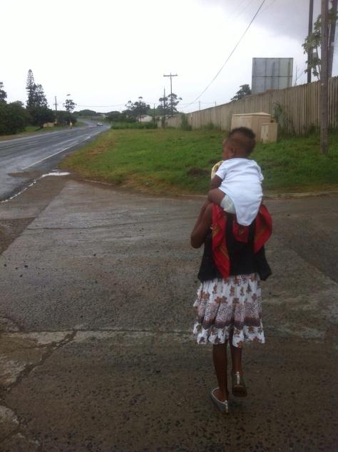 Vrijwilligerswerk Zuid Afrika - Volunteer South Africa - De kerk 6