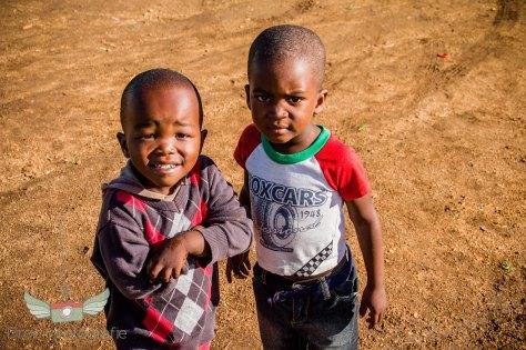 Vrijwilligerswerk Zuid Afrika - Volunteer South Africa - Drakensbergen - Lesotho-13