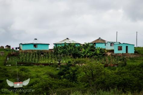 Vrijwilligerswerk Zuid Afrika - Volunteer South Africa - Drakensbergen - Lesotho-4