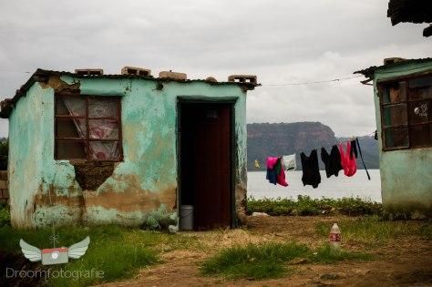 Vrijwilligerswerk Zuid Afrika - Volunteer South Africa - Drakensbergen - Lesotho-5