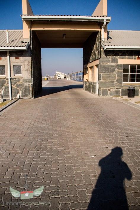 Vrijwilligerswerk Zuid Afrika - Volunteer South Africa - Kaapstad - Robben Eiland-12